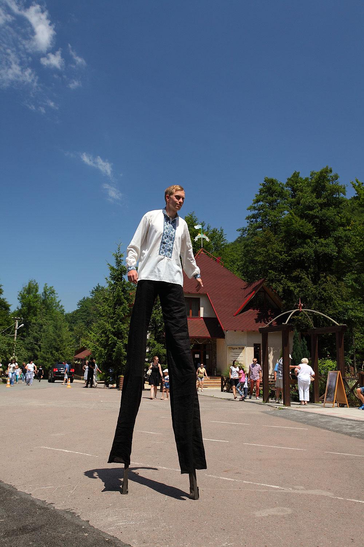 Свято Івана Купала на Закарпатті – ТК Воєводино, фото 9