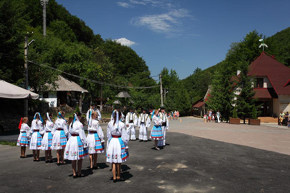 Свято Івана Купала на Закарпатті – ТК Воєводино, фото 11