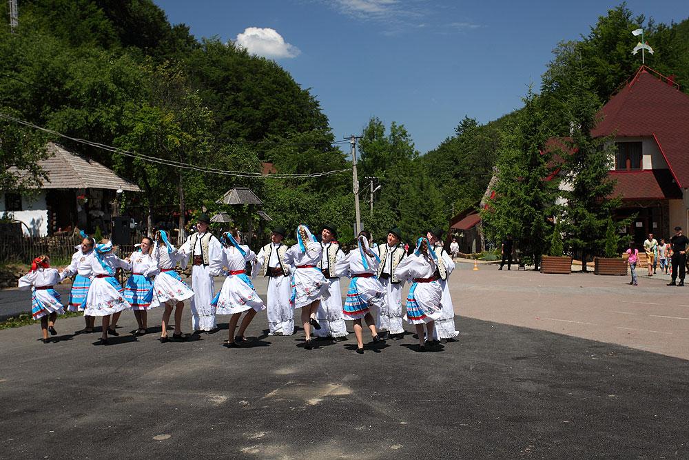 Свято Івана Купала на Закарпатті – ТК Воєводино, фото 12