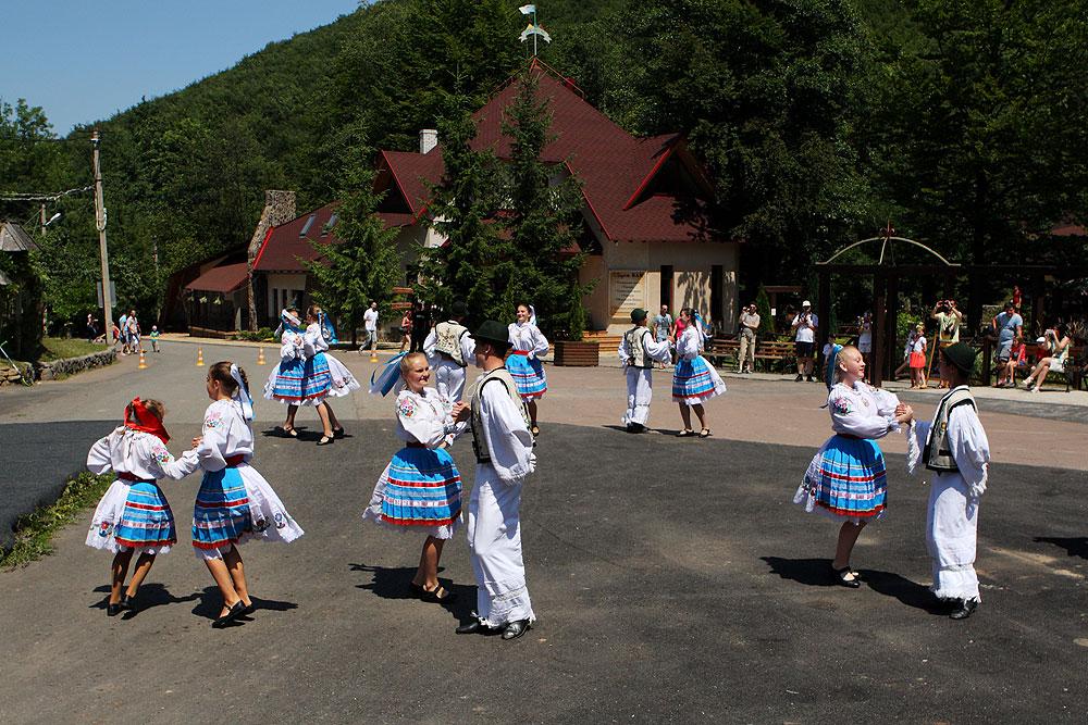 Свято Івана Купала на Закарпатті – ТК Воєводино, фото 37