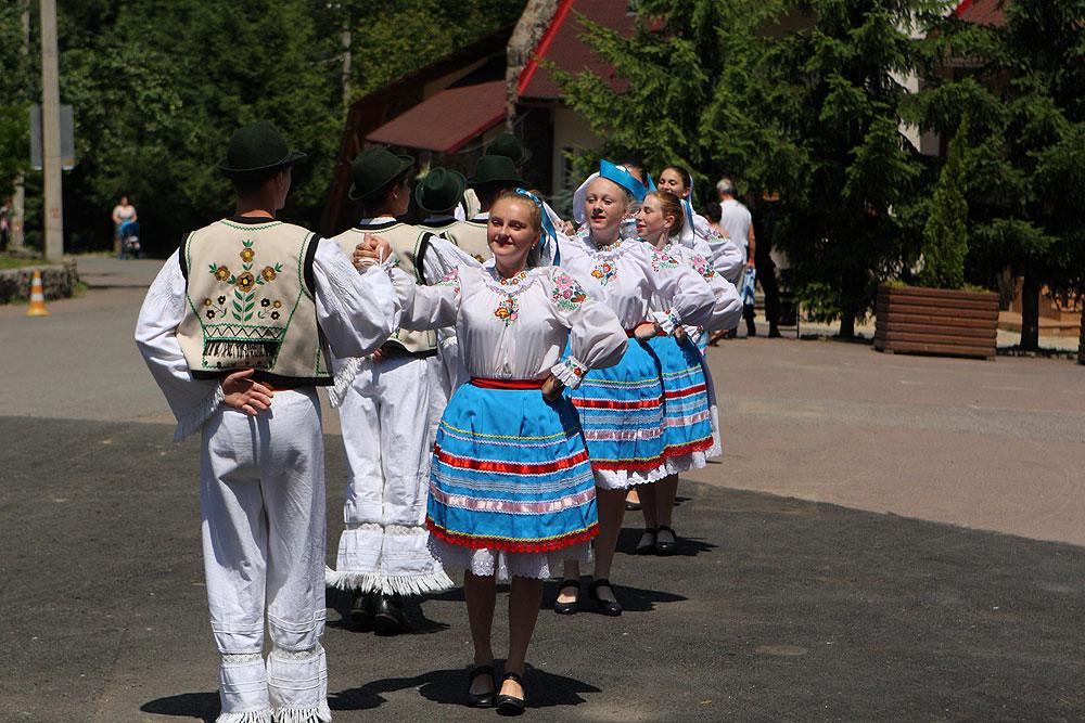 Свято Івана Купала на Закарпатті – ТК Воєводино, фото 39