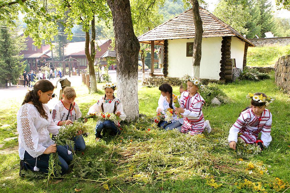 Свято Івана Купала на Закарпатті – ТК Воєводино, фото 2