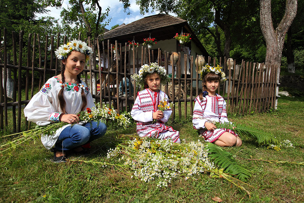 Свято Івана Купала на Закарпатті – ТК Воєводино, фото 3