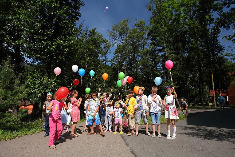 Свято Івана Купала на Закарпатті – ТК Воєводино, фото 6