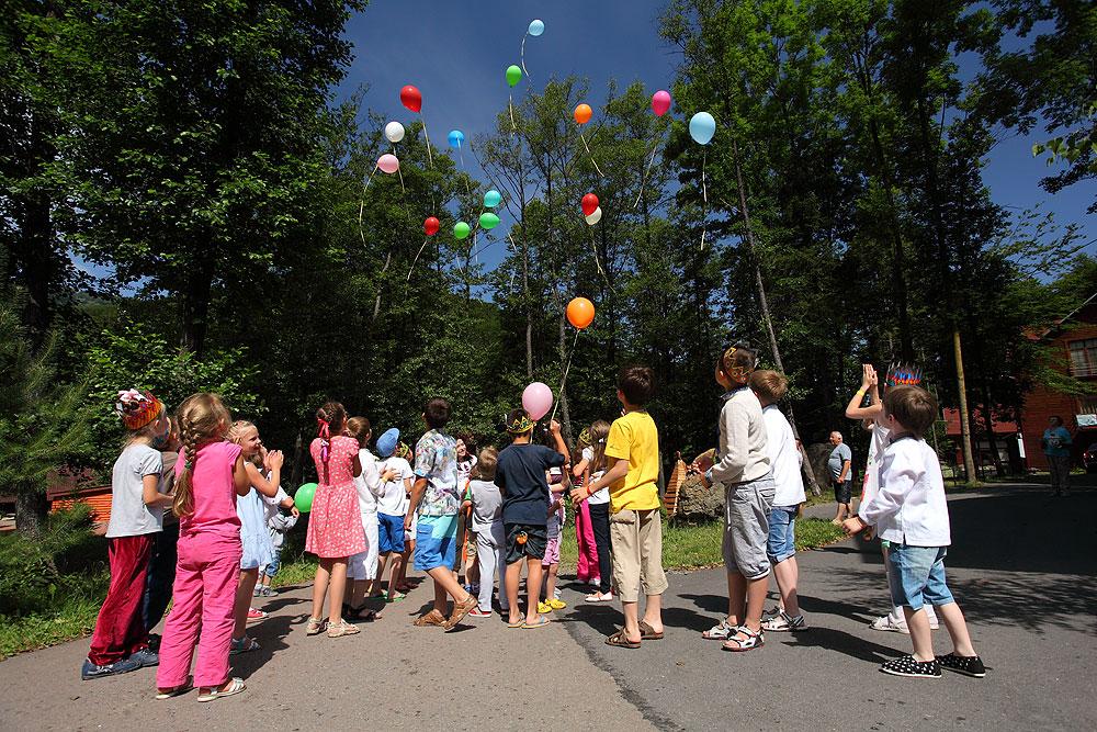 Свято Івана Купала на Закарпатті – ТК Воєводино, фото 7