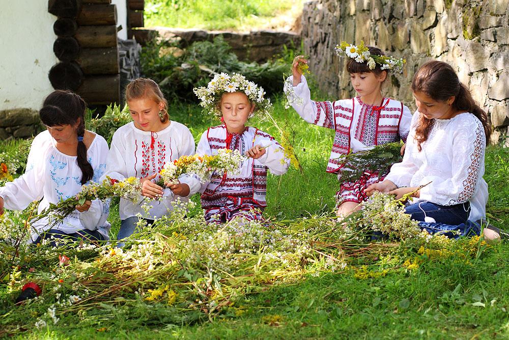 Свято Івана Купала на Закарпатті – ТК Воєводино, фото 17