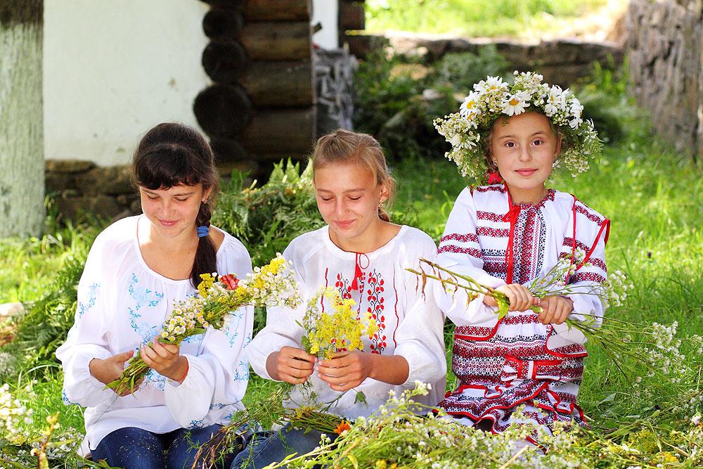 Свято Івана Купала на Закарпатті – ТК Воєводино, фото 19