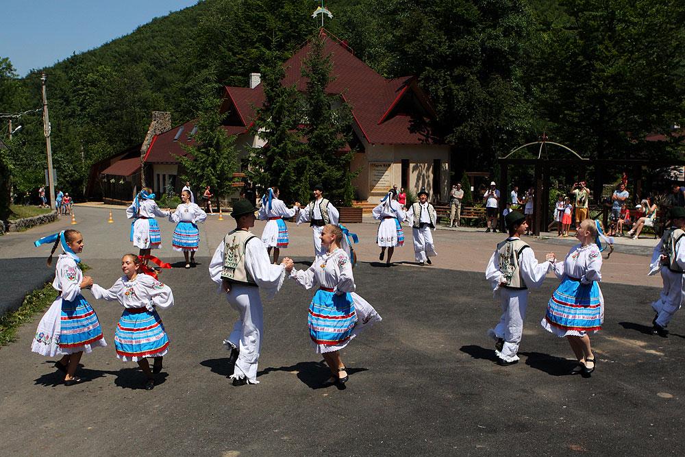 Свято Івана Купала на Закарпатті – ТК Воєводино, фото 36