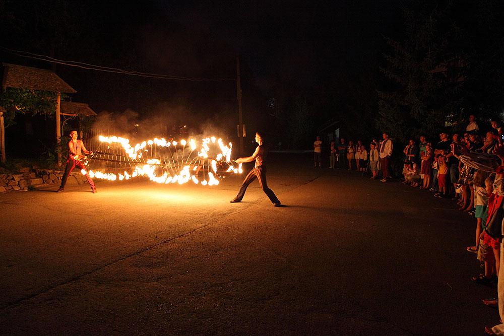 Свято Івана Купала на Закарпатті – ТК Воєводино, фото 48