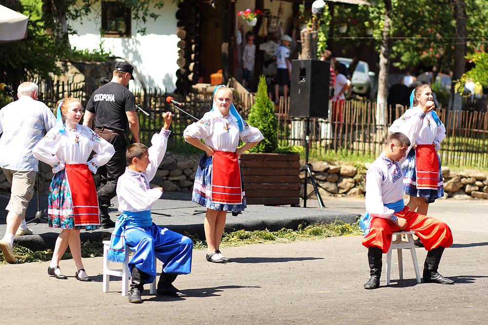 Свято Івана Купала на Закарпатті – ТК Воєводино, фото 49
