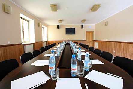 корпоративные туры на курорт Воеводино, Карпаты